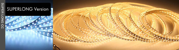 LED Flex Strip Superlong Version Nauled