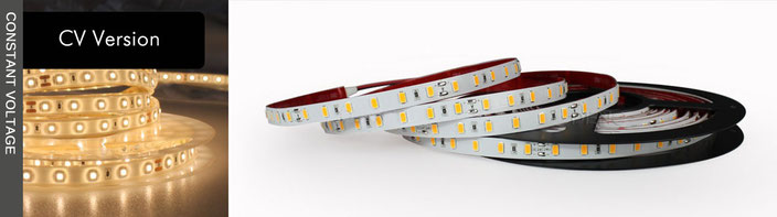 LED Flex Strip CV Version Nauled