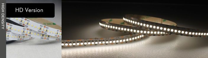 LED Flex Strip HD Version Nauled