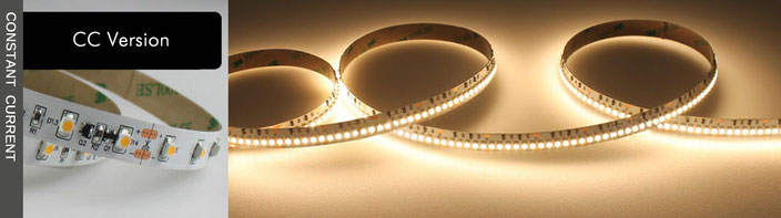 LED Flex Strip CC Version Nauled