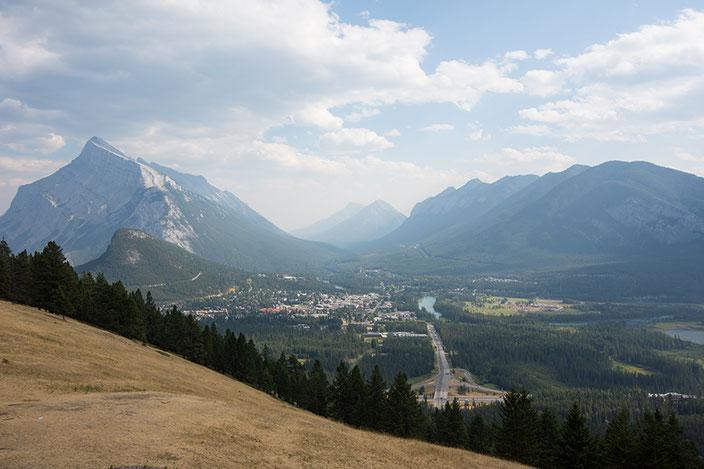 Banff - Green Point