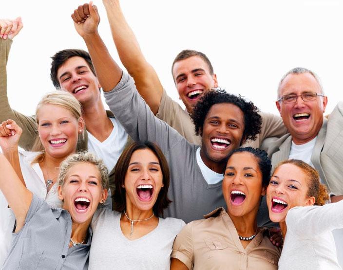 победа, ура, радость, улыбки