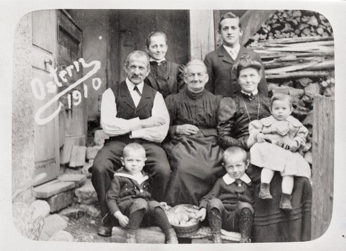 27. März 1910; Foto: Josef Anton Schmid