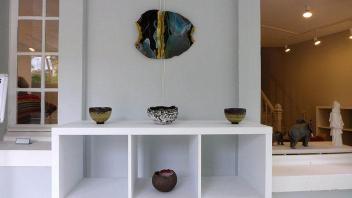 Touques - Galerie des créateurs
