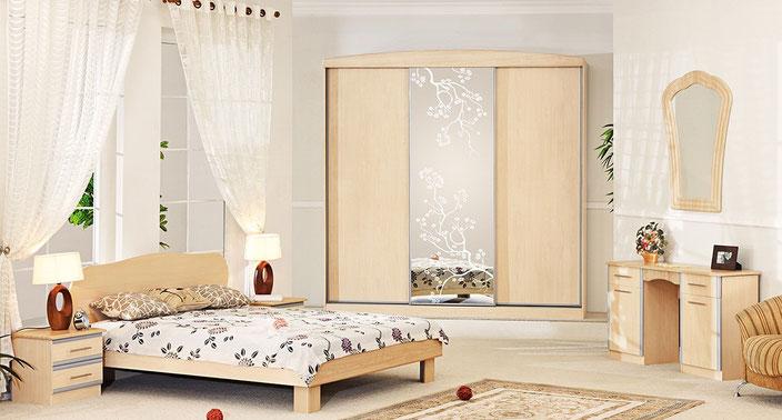 Спальня №4 (482)