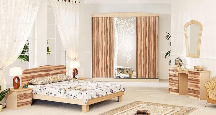 Спальня №10 (488)