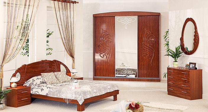 Спальня купить в Кировограде не дорого. Скидка 20%