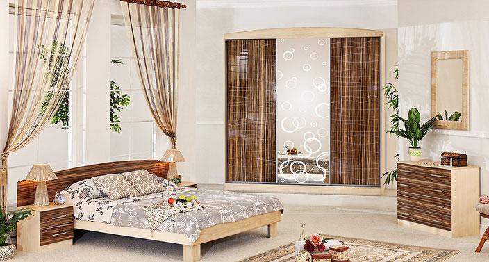 Спальня №15 (495)