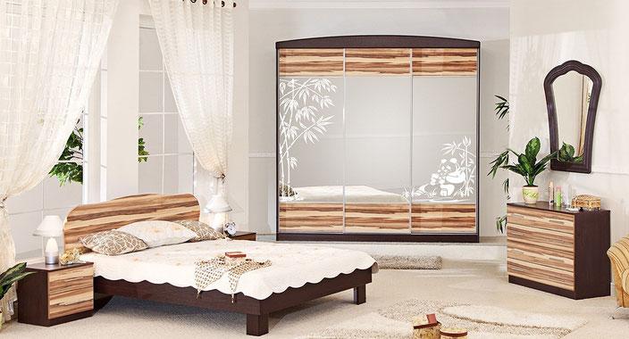 Спальня №11 (489)
