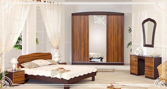 Спальня №6 (484)