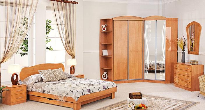 Спальня №14 (493)