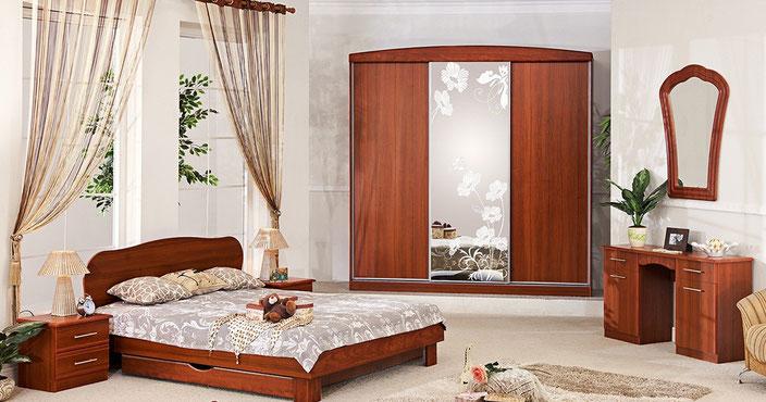 Спальня №7 (485)