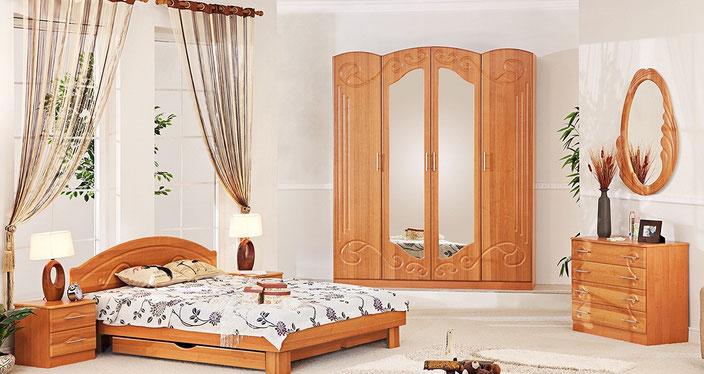Оригинальная спальня купить недорого. Спальня купить в Кировограде не дорого. Скидка 20%