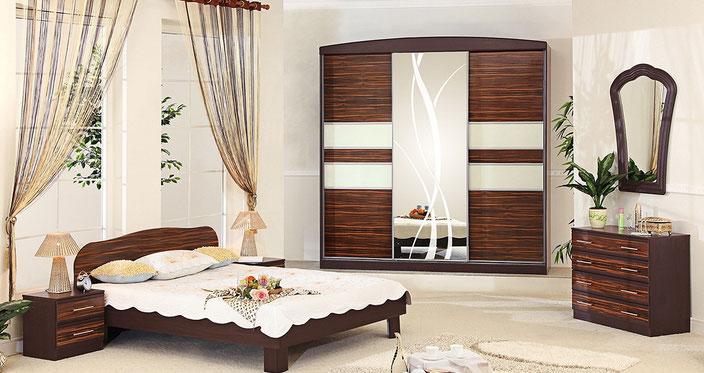 Спальня №12 (490)
