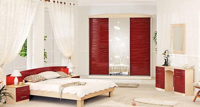 Спальня №17 (497)