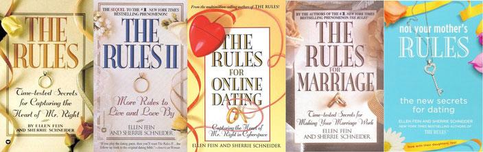 Probe eines guten Profils für Online-Dating