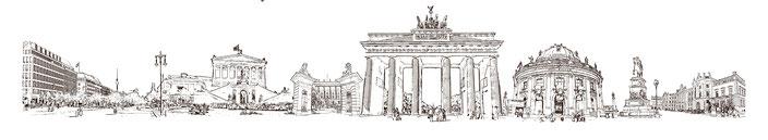 Sehenswürdigkeiten Berlin. Stadtführungen von Kulturgut
