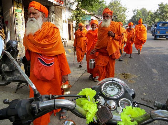 Ganges Enfield