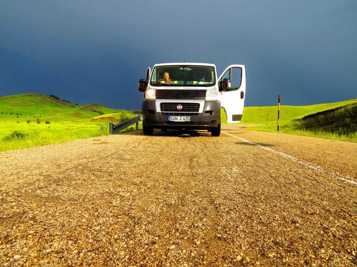 Pindos Camper grenzenlosunterwegs