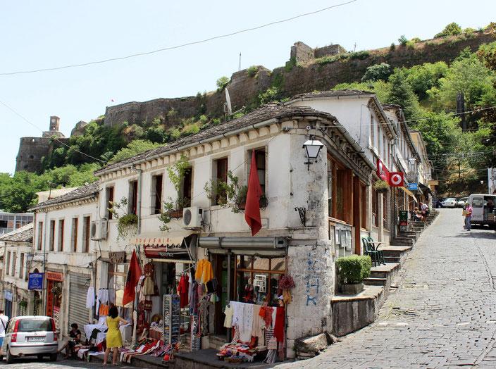 grenzenlosunterwegs Albanien