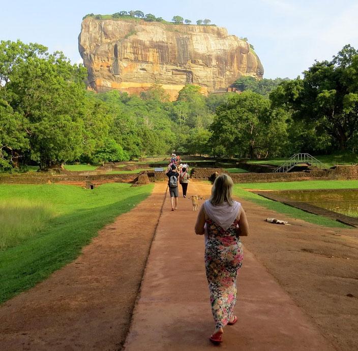 Sri Lanka grenzenlosunterwegs