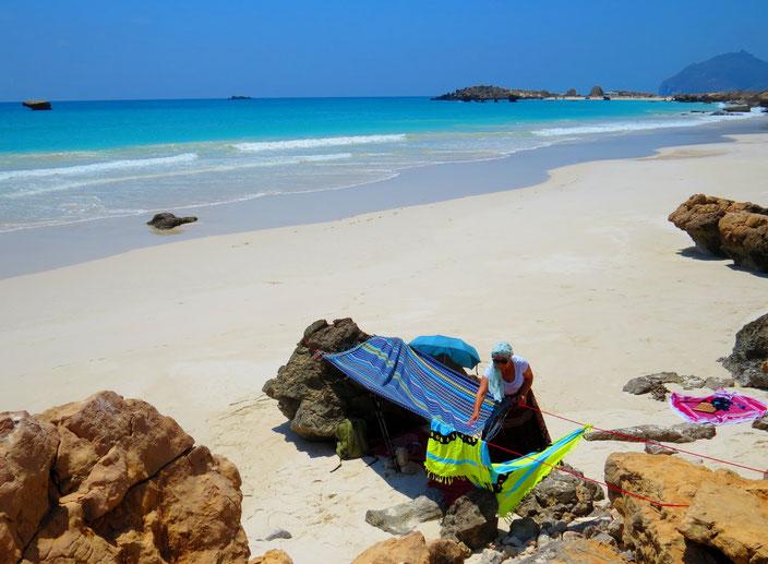 Dhofar Salalah grenzenlosunterwegs