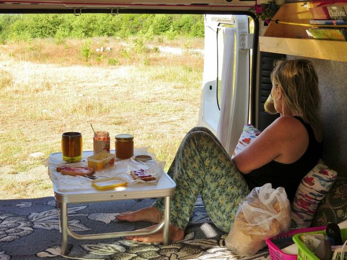 Albanien Camper grenzenlosunterwegs
