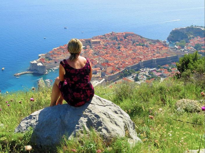 Camper Dubrovnik