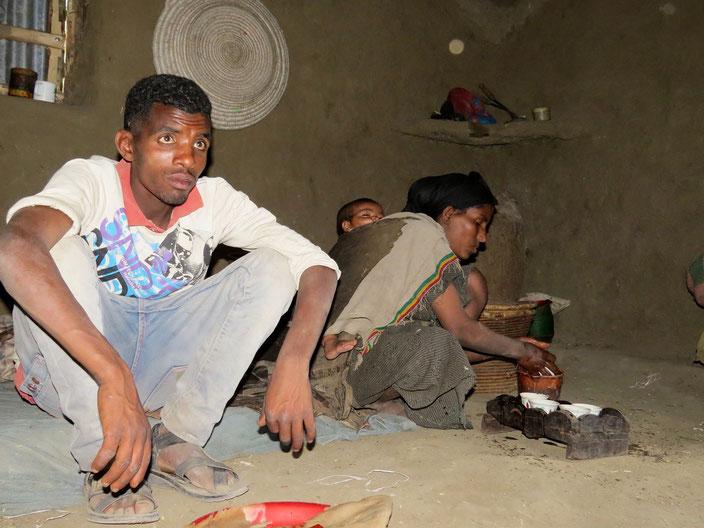 Lalibela Äthiopien grenzenlosunterwegs