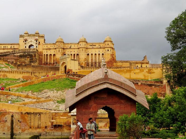 Amber Indien grenzenlosunterwegs