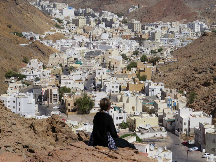 Maskat Oman