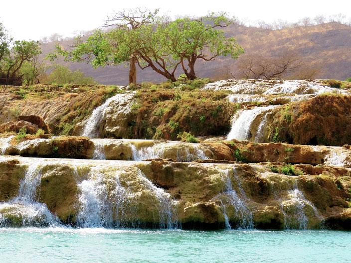 Dhofar Oman