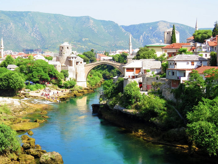 Camper Mostar