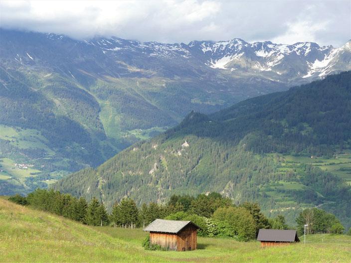 Würdiger Stellplatz in Österreich