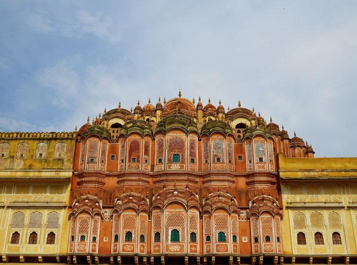 Jaipur grenzenlosunterwegs