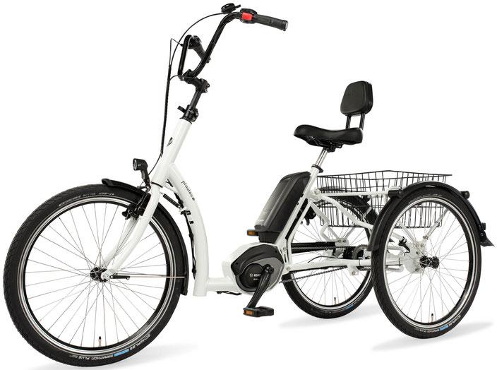 Pfau Tec Combo - Dreirad für Erwachsene