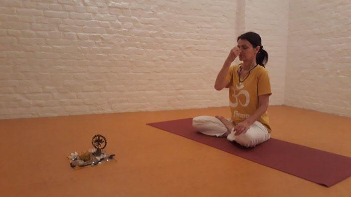 Preise für Yoga Kurse Wiesbaden