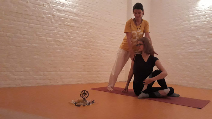 Yogakurse & Workshops in Wiesbaden