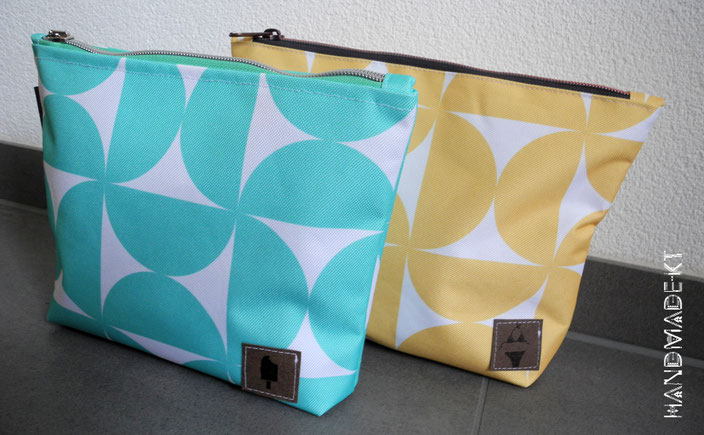 Tutorial: Bikini Bag - handmade-kt