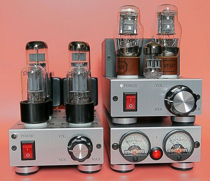 BA6138 Analog VU Meter BA6138 アナログVUメーター製作