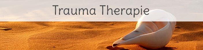 Traumatherapie, Traumaarbeit, Blockaden lösen in Spiez