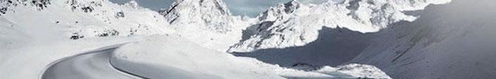 Трансфер из аэропорта Милан Мальпенса (MXP) - Санкт Мориц (St. Moritz)