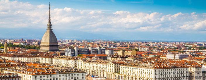 Трансферы в Турине|Заказ такси в аэропорт Турина. Как добраться до Турина