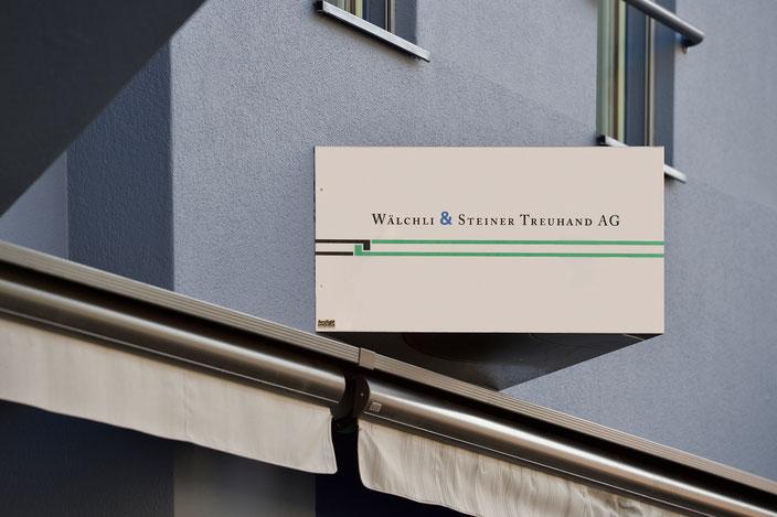 Offene Stellen - Wälchli und Steiner Treuhand AG Langenthal
