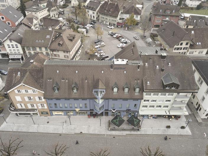Willkommen bei der Wälchli und Steiner Treuhand AG in Langenthal