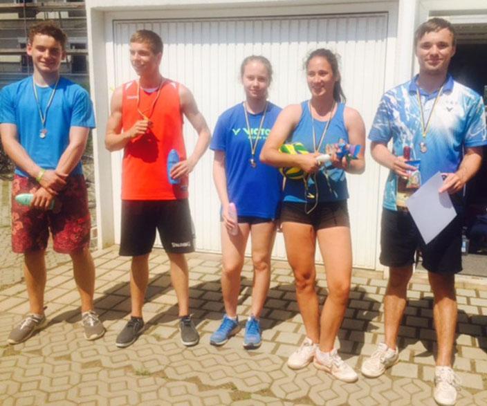 3. Platz   Carl Zeiss Gymnasium