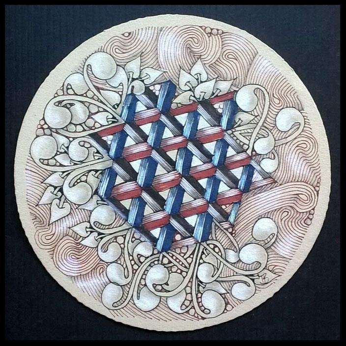 """patterns: """"the impossible fragment"""", mooka, pokeleaf, dansk"""