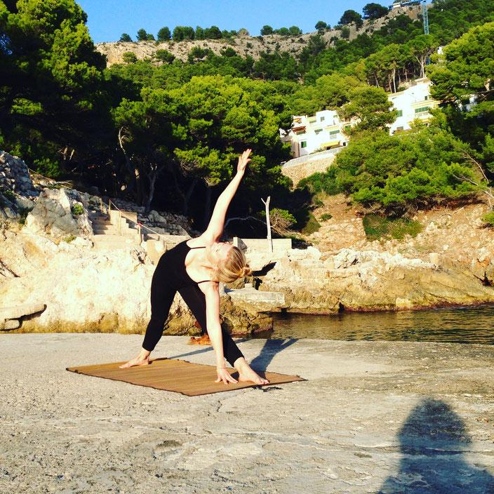 Yoga für mehr Fitness Hamburg