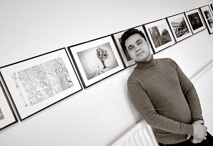 Alle Bilder vom Begegnungs(galerie)cafe anschauen: Klick aufs Foto