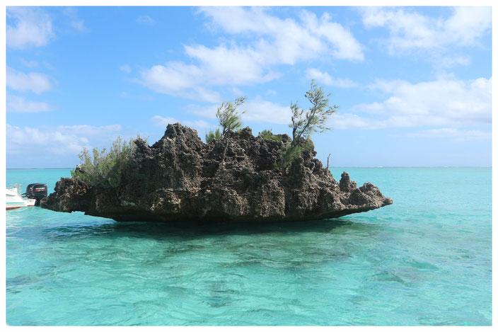 Crystal Rock Mauritius Sehenswürdigkeiten